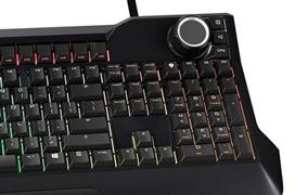 Cherry MX Board 9.0, un teclado mecánico de gama alta con iluminación RGB