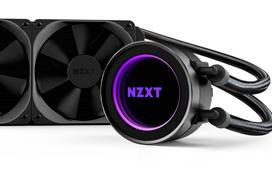 NZXT también regalará los kits AMD para sus refrigeraciones líquidas Kraken