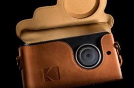 Kodak Ektra, un smartphone por y para la fotografía
