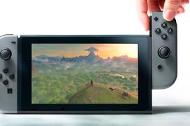 La Nintendo Switch va camino de las 5 millones de unidades vendidas