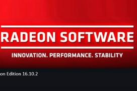 Nuevos drivers Crimson Edition 16.10.2 con soporte para Battlefield 1, Titanfall 2 y otros juegos