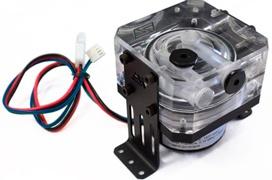 Swiftech añade regulación de velocidad PWM a sus bombas de refrigeración líquida MCP655