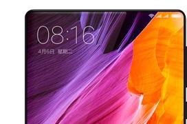 El Xiaomi Mi Mix 2 tendrá un Snapdragon 835 y pantalla curvada