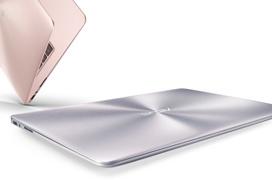 Llega a España el ultrabook ZenBook UX330UA desde 999 Euros