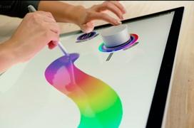 El Microsoft Surface Studio vendrá con gráficas GeForce GTX 980M y GTX 965M