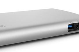 Belkin introduce un nuevo dock compatible con Thunderbolt III
