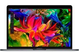 Estas son las especificaciones de las AMD Radeon Pro 400 que integran los nuevos MacBook Pro