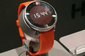 Huawei desvela Fit, una pulsera cuantificadora en un reloj