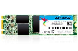 ADATA apuesta por el formato M.2 en sus SSD Ultimate SU800 SATA