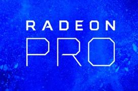 AMD Radeon PRO, la arquitectura Polaris llega a las gráficas de workstation