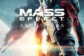 Nuevo tráiler del Mass Effect: Andromeda