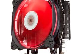 Disipador de torre con heatpipes de contacto directo Xigmatek Tyr SD1264B
