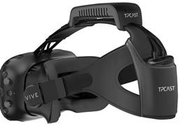 Las gafas de realidad virtual HTC Vive ya no necesitan cables