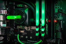 Versus Gamers presenta sus nuevos ordenadores gaming de gama alta Genome