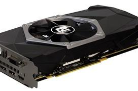 PowerColor anuncia una segunda versión más económica de su Radeon RX 470 Red Dragon