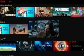 Netflix dejará de funcionar en smartphones y tablets rooteados