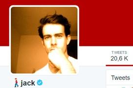 Twitter suspende la cuenta a su propio CEO