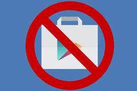 ¿Qué hacer si no funciona Google Play?