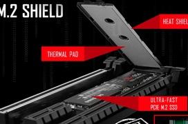 MSI incorporará un disipador para SSD M.2 en sus próximas placas base