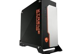 Gigabyte utiliza acero, aluminio y cristal templado en su torre Xtreme Gaming XC700W