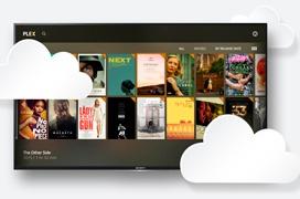Plex puede reproducir contenidos multimedias desde OneDrive, Dropbox y Google Drive