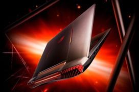 Los portátiles gaming ASUS ROG G752VS/VM están certificados para Oculus Rift