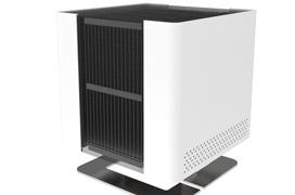El PC Gaming Calyos HGS Cube no necesita ningún ventilador