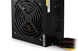 Las fuentes económicas DeepCool DA ofrecen eficiencia 80 PLUS Bronze