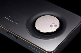 ASUS Zonar U7 MKII, tarjeta de sonido externa compacta