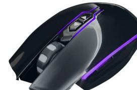 El ratón gaming BIOSTAR RACING AM3 costará 15 Euros