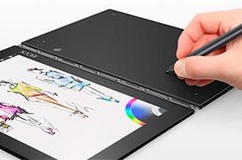 Lenovo valora una versión ChromeOS del fantástico Yoga Book
