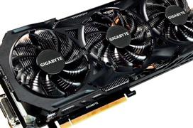 Gigabyte rescata su disipador WindForce 3X para la GTX 1080 Rock Edition G1.Gaming