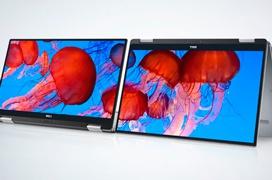 El Dell XPS se pasa al formato convertible