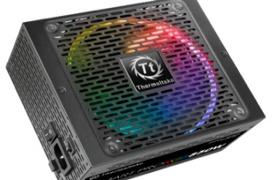 Thermaltake estrena en el CES sus fuentes Smart Pro RGB Bronze