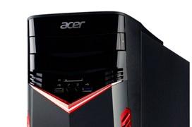 Acer anuncia dos nuevos portátiles y un sobremesa gaming con Kaby Lake