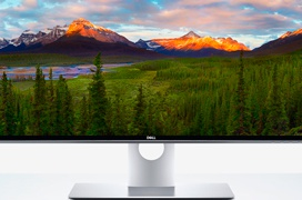 Dell alcanza la resolución 8K en su monitor de 32