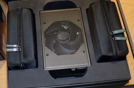 La fuente Cooler Master MasterWatt Maker 1200 MIJ costará 1000 Euros