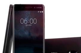 El 26 de febrero llegará el primer HMD Nokia de gama alta