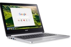 La próxima actualización de Chrome OS integrará Android a Nougat