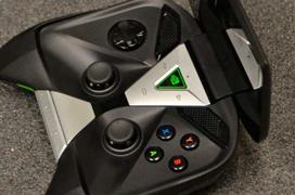 NVIDIA trabaja en una nueva consola SHIELD Portable con Tegra X1