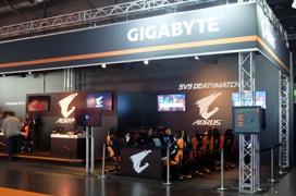 Así son las placas más exclusivas de la familia Aorus Z270 Gaming de Gigabyte