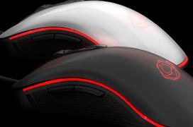 Neon M50 es el último ratón gaming de Ozone con iluminación RGB