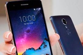 El X300 es el último smartphone de gama de entrada de LG con Android 7.0