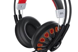 Genius HS-G680, auriculares gaming con sonido virtual 7.1 por menos de 60 Euros