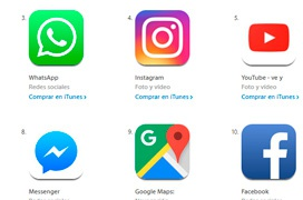 Comprar una aplicación en la App Store de Reino Unido es desde hoy un 25% más caro