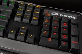 El Strike X30 de Ozone es un teclado mecánico RGB por menos de 90 Euros
