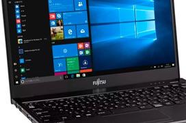 Fujitsu anuncia los dos portátiles más ligeros del mercado