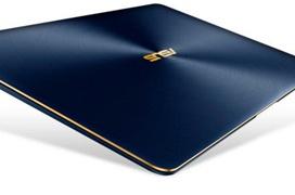 Desvelados todos los detalles del ultrabook ASUS Zenbook 3 Deluxe UX490UA