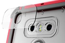El LG G6 se presentará el 26 de febrero, así son los primeros renders