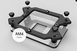 Cryorig enviará gratis kits de conversión al socket AM4 para sus disipadores